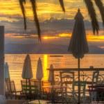A wonderful sunset — Stock Photo #32119787