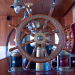 Ship wheel — Stock Photo #32119901