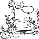 ������, ������: Cartoon Jumper Cables