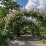 ������, ������: Roseway Arch