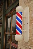 Tienda barberos — Foto de Stock