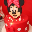 ������, ������: Mickey mouse cake