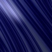 Blue speed background — Stock Photo