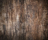 Old, cracked wood background, high resolution — Stock Photo