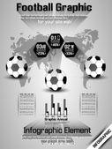 图 2 足球现代风格 — 图库矢量图片