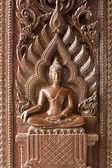 Thai angle — Стоковое фото