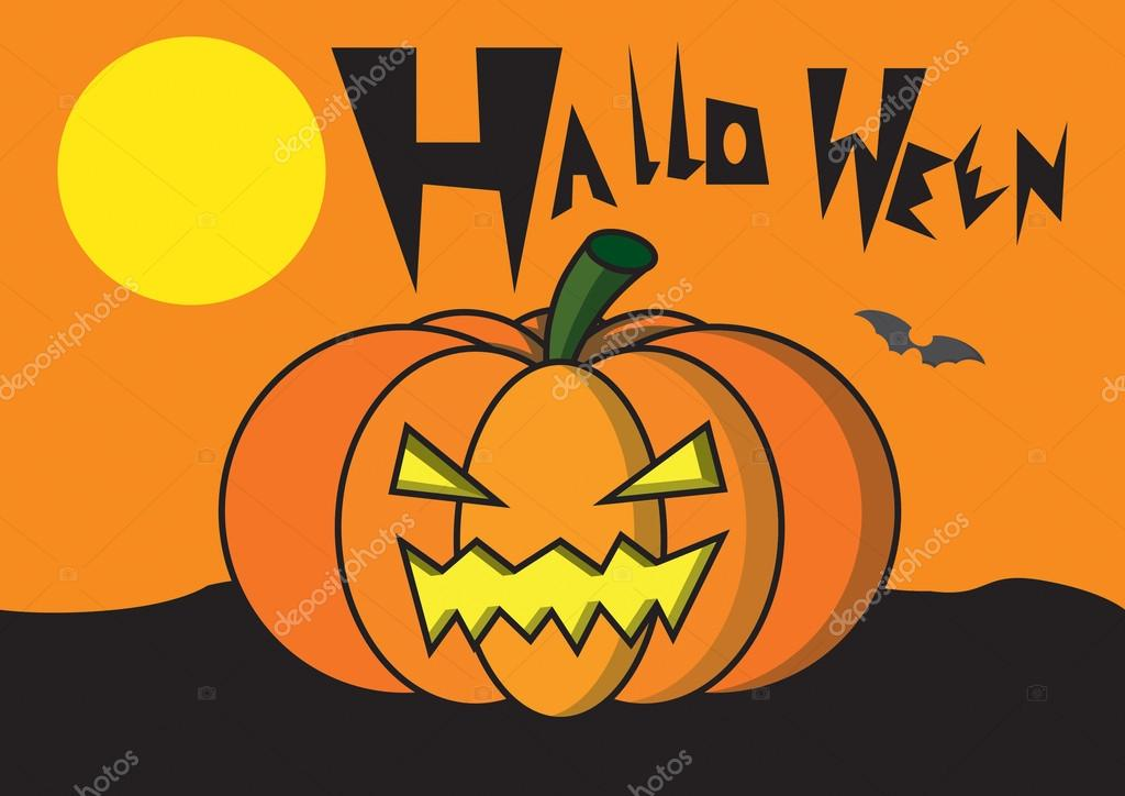 Halloween — Stock Vector #12846648