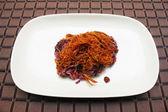 Black Sticky Rice — Stock Photo