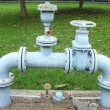 Water supply system — Photo