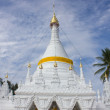 Wat Prathat Doi Kong Mu — Stock Photo