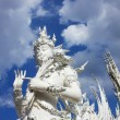 Wat Rong Khun — Stock Photo #20045143