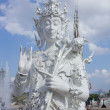Wat Rong Khun — Stock Photo #20045167
