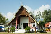 Wat Num Hoo — Stock Photo