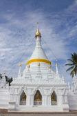 Wat prathat doi mu kong — Foto de Stock