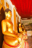 Doi Suthep — Fotografia Stock