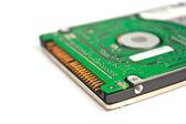 Der Computer-Festplatte — Stockfoto
