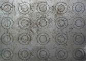 金属の質感 — ストック写真