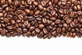 Coffe stripe — Stock Photo