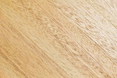 Diagonal light brown wooden texture — Stock Photo