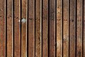 Grov trä plankor bakgrund — Stockfoto