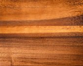 High detailed brown wood texture — Stock Photo