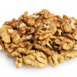Stock Photo: Walnuts kernel