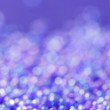 Stock Photo: Glowing blured violet background