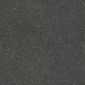 Tileable square gray asphalt texture — Stock Photo