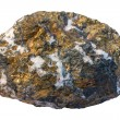 Copper ore - Stock Photo