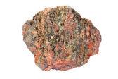 MIcaceous granite — Stock Photo
