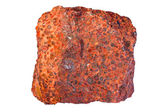 Bauxite (aluminum ore) — Photo