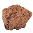 Stock Photo: Bog iron
