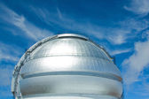 W. M. Keck Observatory — Stock Photo