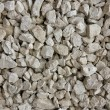 Stock Photo: Crushed rocks (aggregate)