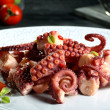 Octopus salad — Stock Photo #33194957
