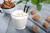 Milkshake — Stock Photo