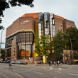 Gasteig Cultural Centre — Stock Photo #12255707
