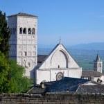 Church of St. ruffino 2 — Stock Photo #12364369