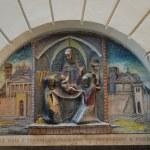 ������, ������: Plateola of St Francis