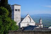 Church of St. ruffino 2 — 图库照片