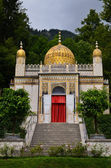 Moorish Kiosk, Linderhof Germany — Stock Photo