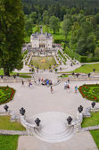 Linderhof Castle, Germany 12 — Stock Photo