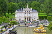 Linderhof Castle, Germany 9 — Stock Photo