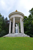 Temple of Venus, Linderhof Germany — Stock Photo