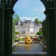 Linderhof Castle, Germany 16 — Stock fotografie