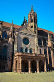 Freiburg, monastery 9 — Stock Photo