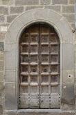 Gamla doorway3 — Stockfoto