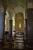Church of St. Martin, Tarquinia — Stock Photo