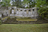 The great theater, Bomarzo — Stok fotoğraf
