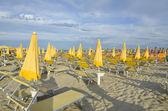 Beach in Cervia  16 — Stock Photo